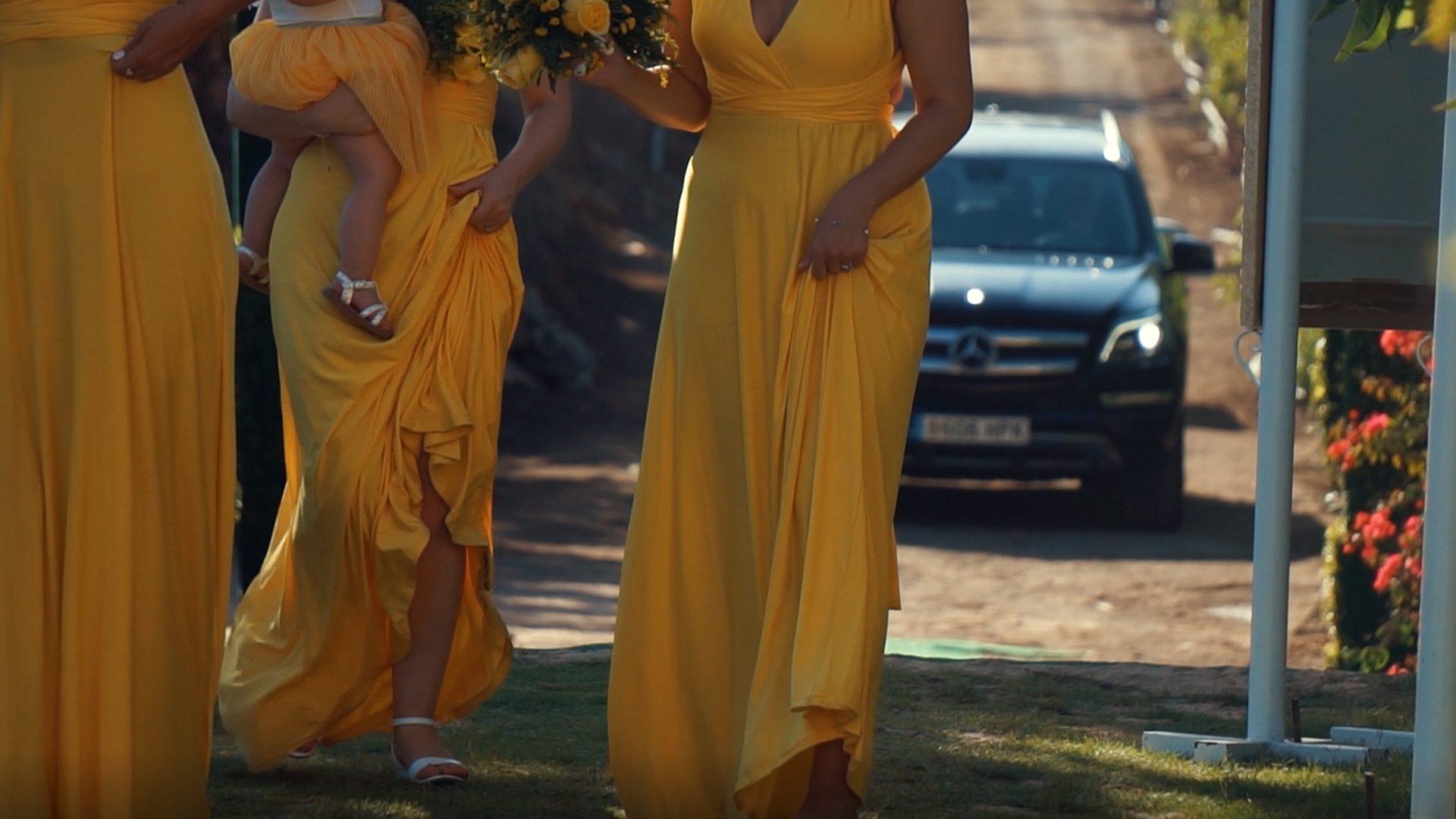 iliana & ben   trailer boda